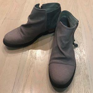Sorel Major Low Boot